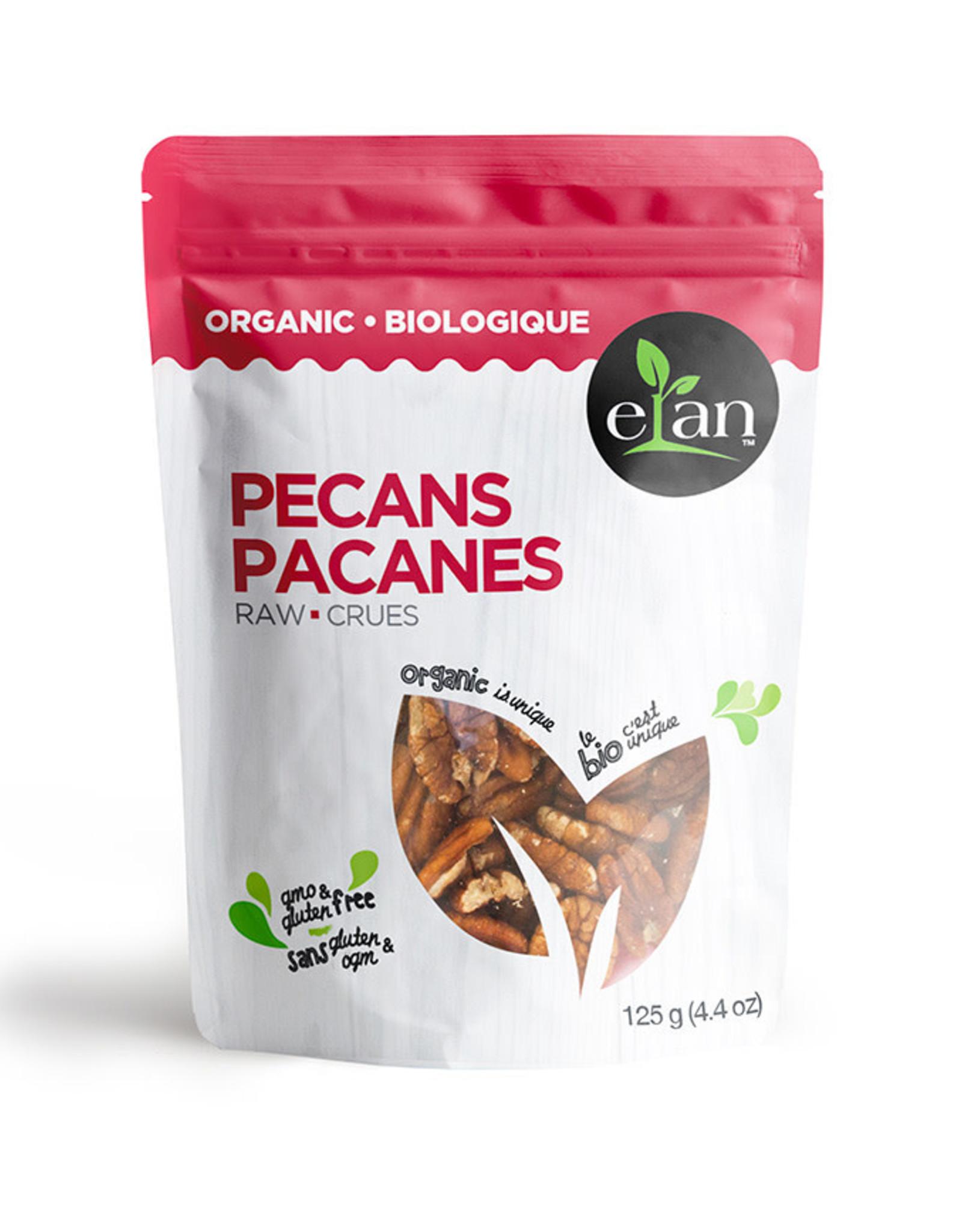 Elan Elan - Raw Pecans (125g)