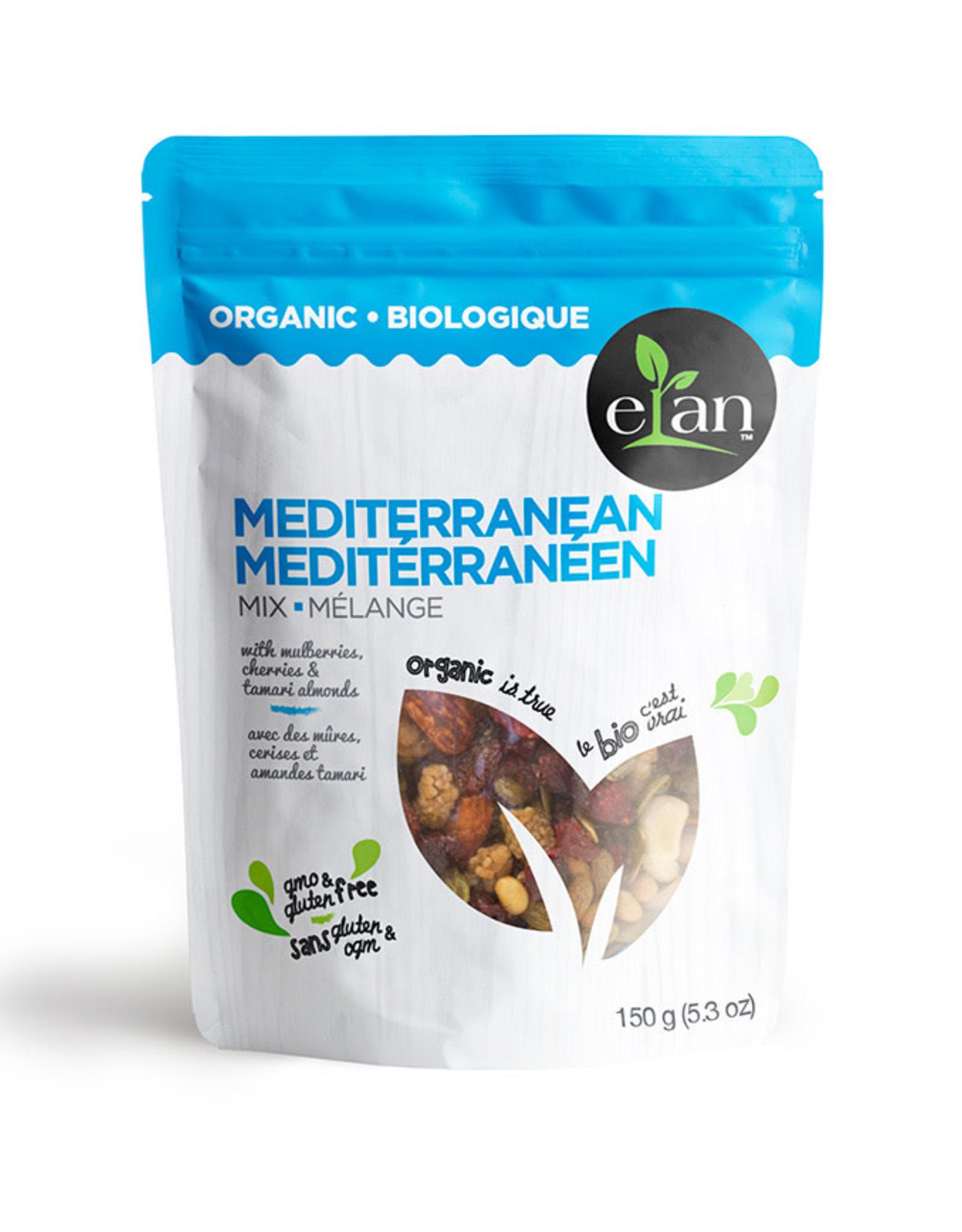 Elan Elan - Mediterranean Mix (150g)