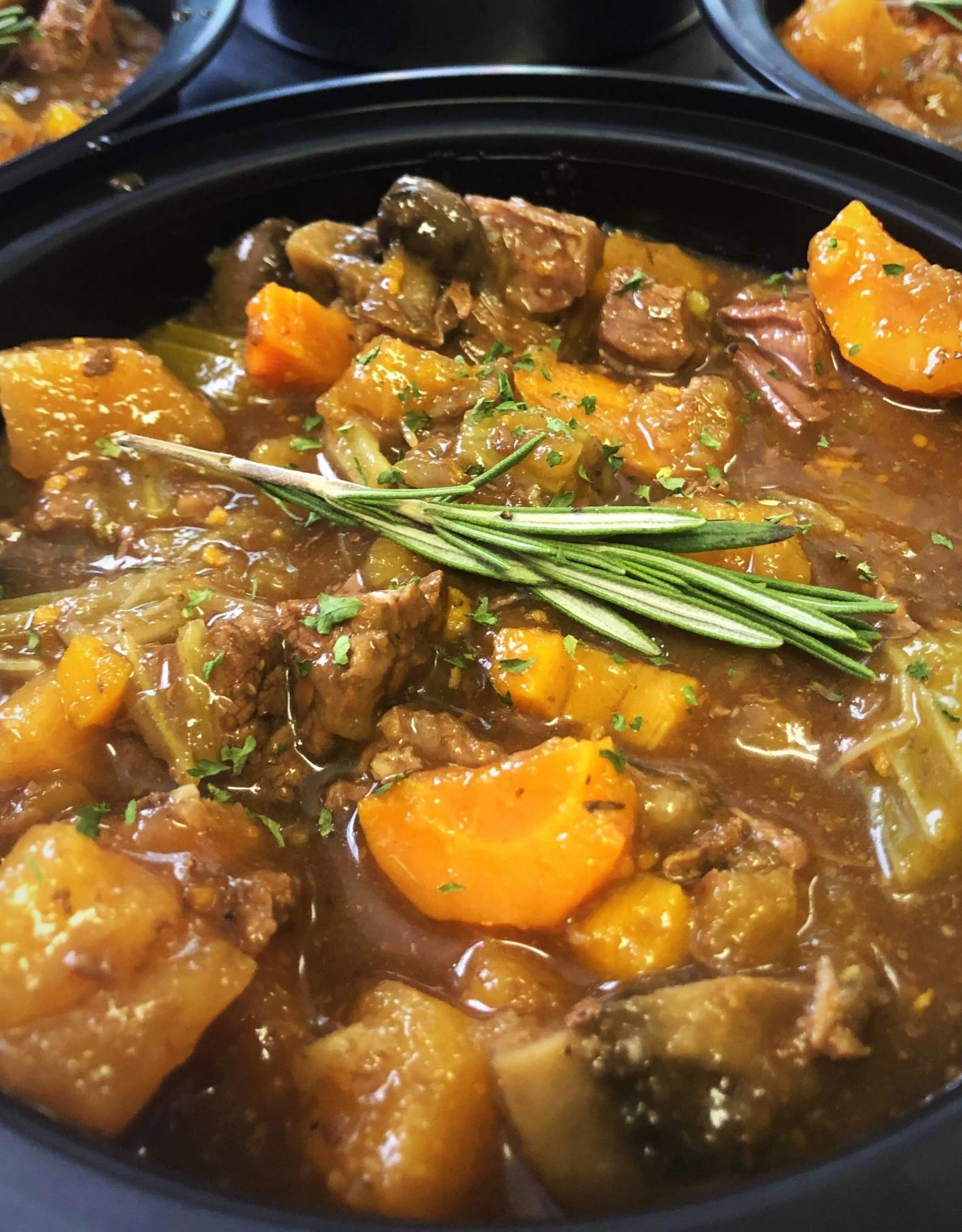 NS Rollies NS Rollies - Meals, Beef stew