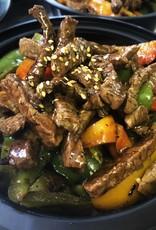NS Rollies NS Rollies - Meals, Pepper Steak Stir Fry