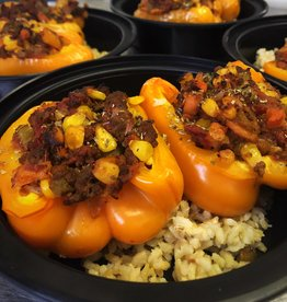 NS Rollies NS Rollies - Stuffed Peppers