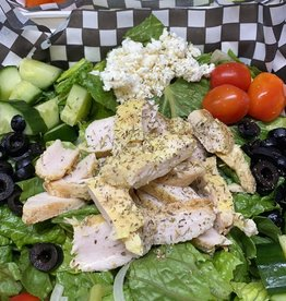 NS Rollies NS Rollies - Greek Goddess Salad