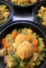 NS Rollies NS Rollies - Meals, Chicken Pot Pie