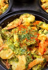NS Rollies NS Rollies - Meals, Shrimp Curry with Rice