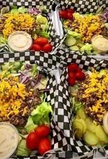 NS Rollies NS Rollies - Meals, Big Mac Salad