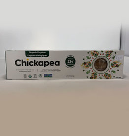 Chickapea Chickapea - Chickpea & Lentil Pasta, Linguine (227g)