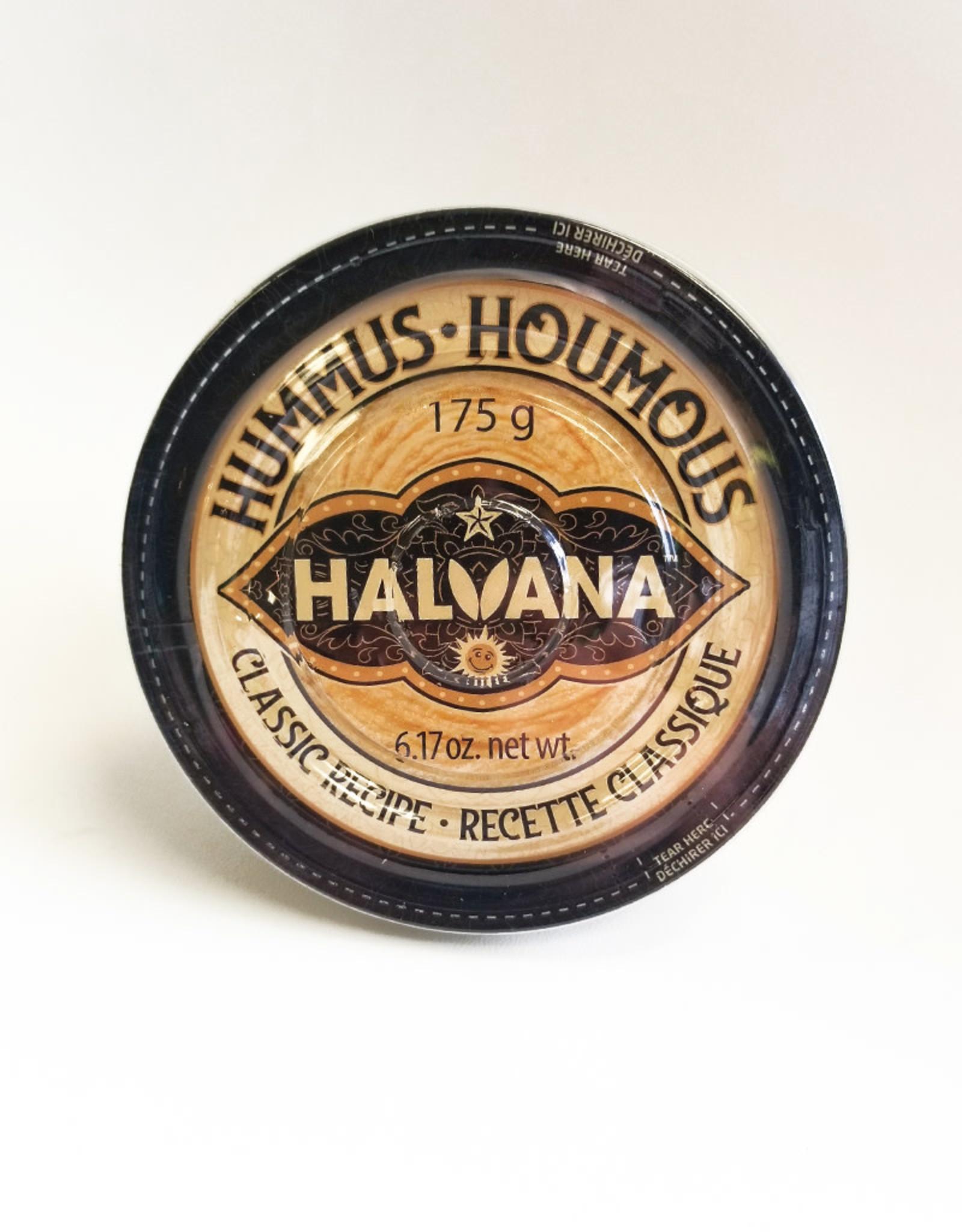 Halvana Halvana - Hummus, Classic