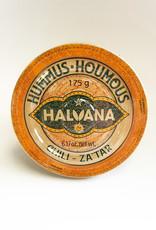 Halvana Halvana - Hummus, Hot Chilli