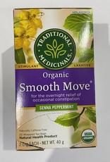 Traditional Medicinals Traditional Medicinals - Tea, Senna Mint (40g)