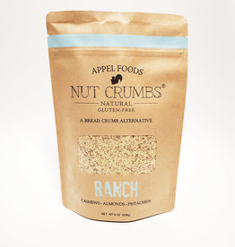 Appel Foods Appel Foods - Nut Crumbs, Ranch