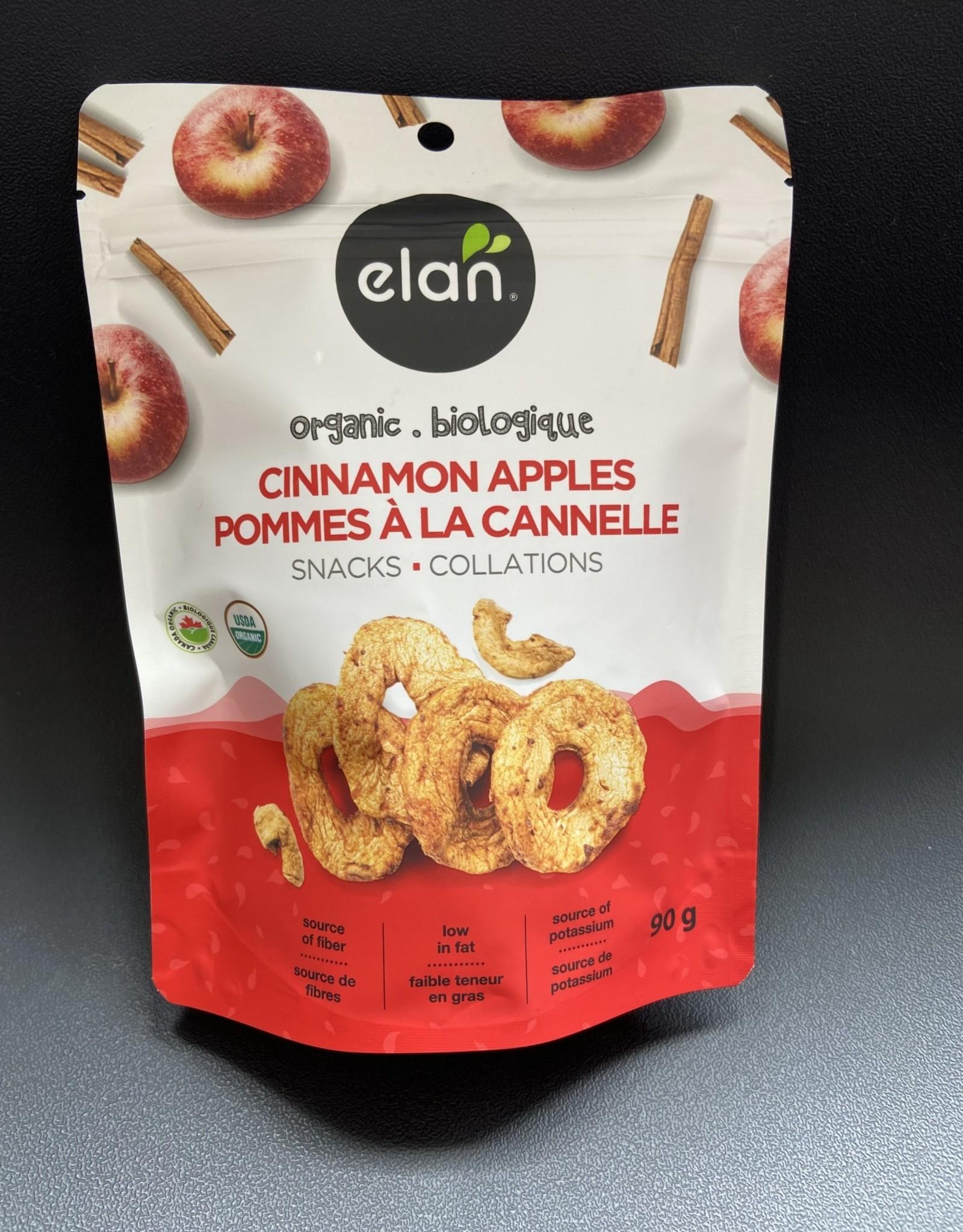 Elan Elan - Cinnamon Apples (90g)