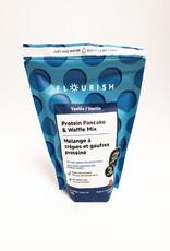 Flourish Flourish - Pancake Waffle Mix Vanilla (430g)