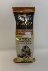 Raw Rev Raw Rev Bar, Chocolate Chip Cookie Dough (46g)