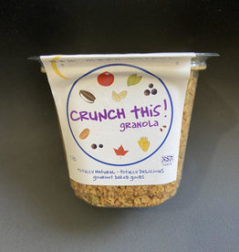 New Moon Kitchen New Moon Kitchen - Crunch this Granola (1lb)