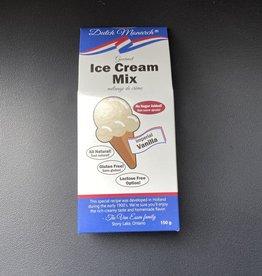 Dutch Monarch Dutch Monarch- Ice-Cream Mix, Vanilla (150g)