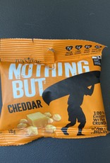 Nothing But Nothing But -Cheddar -18g