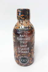 Good Good Good Good- Maple  Flavored Syrup, Golden 250 ml)
