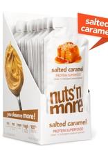Nuts 'N More Nuts 'N More-PB-Salted Caramel, 33g