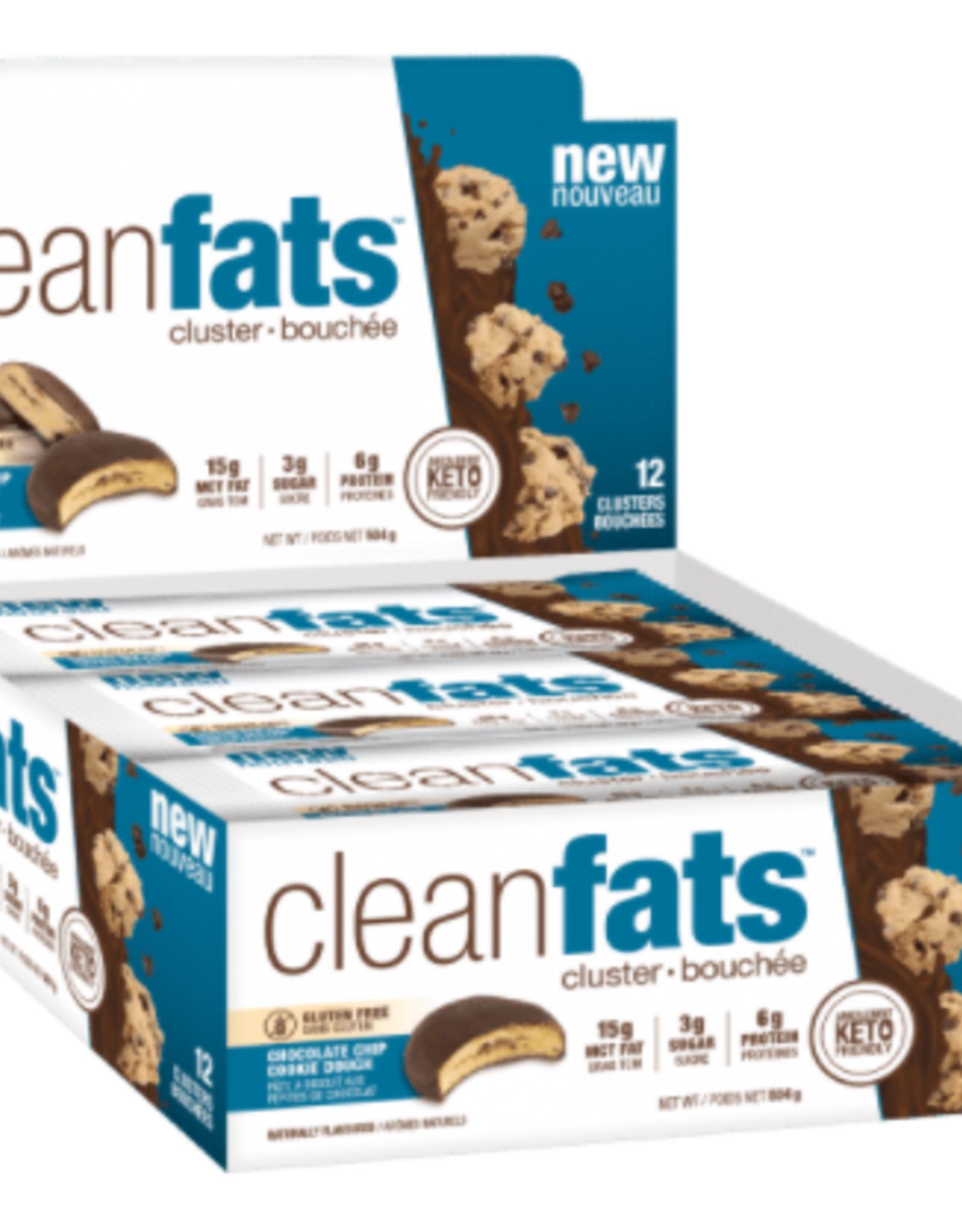 Clean fats Clean Fats - Cookie Dough, 42g