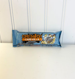 Oh Yeah Grenade Bar -Chocolate Chip Cookie Dough