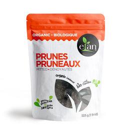 Elan Elan - Pitted Prunes (225 g)