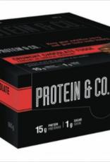 Nutraphase Protein & Co. Nutraphase  Protein & Co- Crunchy Choc. Fudge
