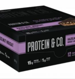Nutraphase Protein & Co. Nutraphase  Protein & Co- Hazelnut Nougat