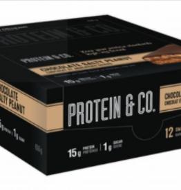 Nutraphase Protein & Co. Nutraphase  Protein & Co- Choc. Salty Peanut