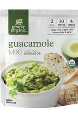 Simply Organic Simply Organic - Quacamole, Mix (113g)
