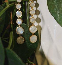 Dean Davidson Core 6-Gem Iconic Earrings
