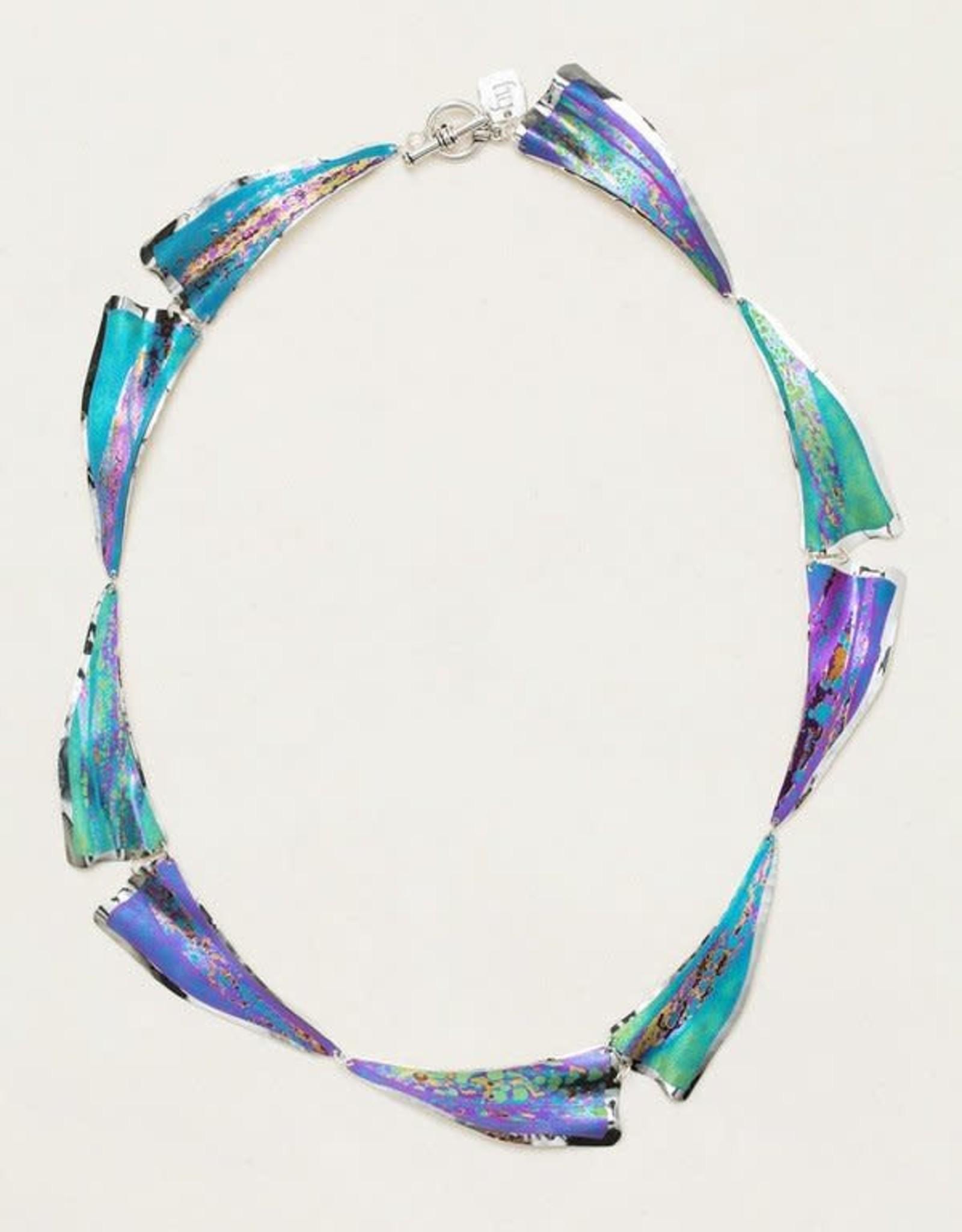 Holly Yashi Multi Opulent Ocean Necklace