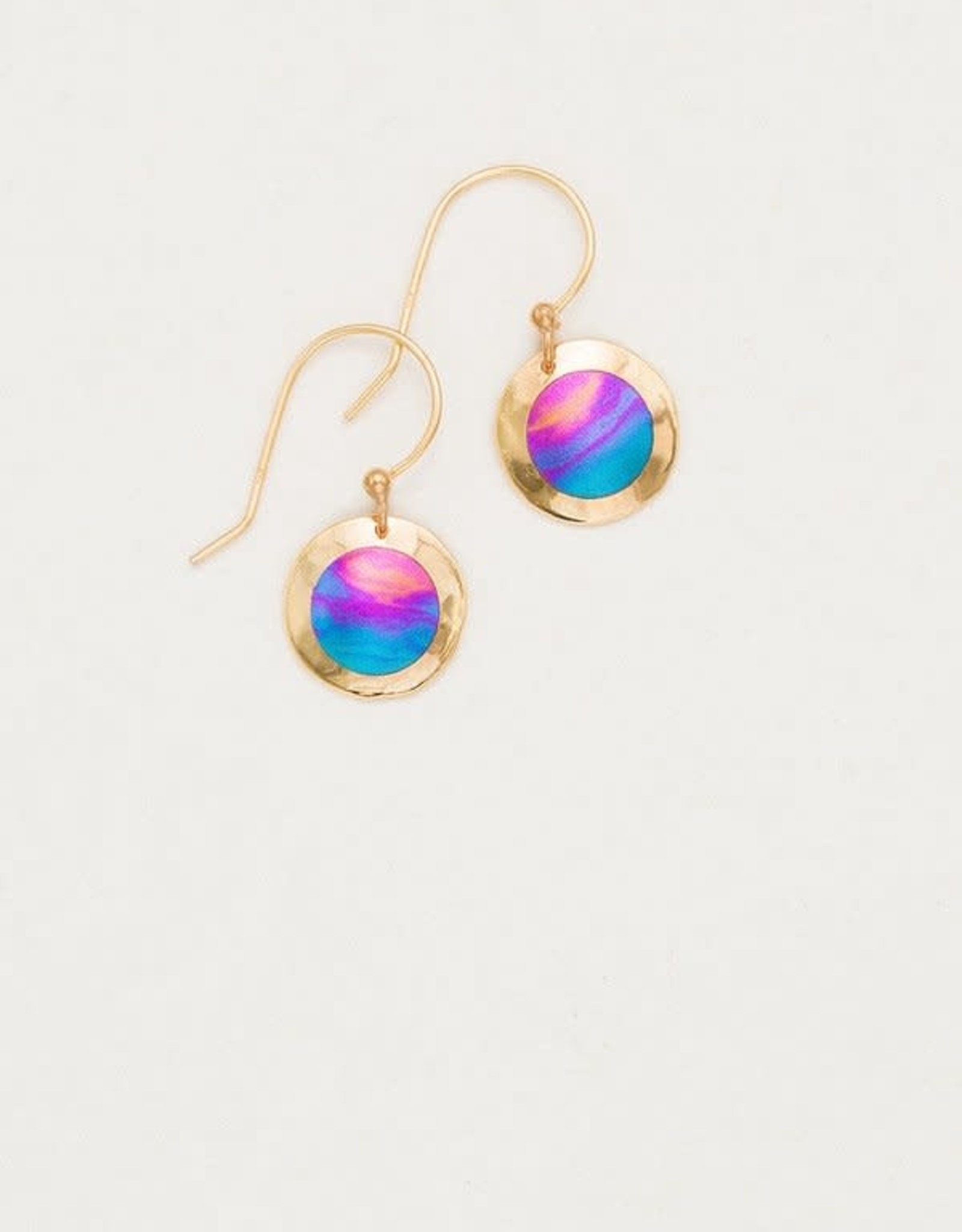 Holly Yashi Calypso Lulu Earrings