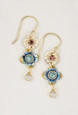 Holly Yashi Robin's Egg Blue Cordelia Earrings