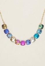 Holly Yashi Multi Elara Necklace