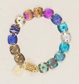 Holly Yashi Multi Elara Bracelet