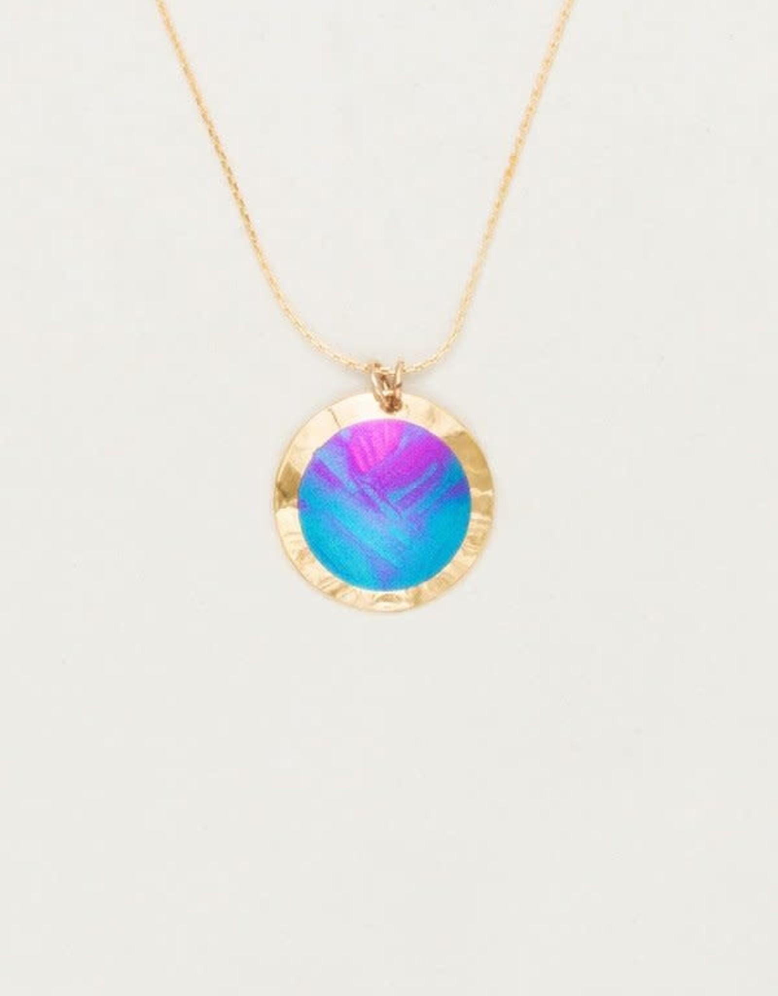 Holly Yashi Calypso Themla Necklace