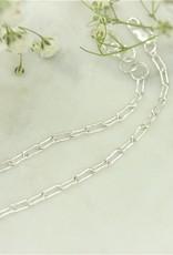 Tashi Parallel Chain Bracelet