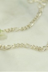 Tashi Figaro Chain Bracelet