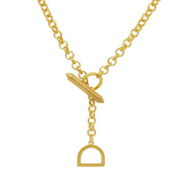 Dean Davidson Signature 5mm Small Statement Chain