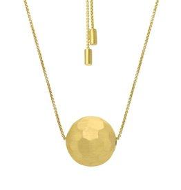 Dean Davidson Large Pendant Necklace