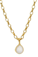 Dean Davidson Mar Pendant Gemstone Pendant Necklace