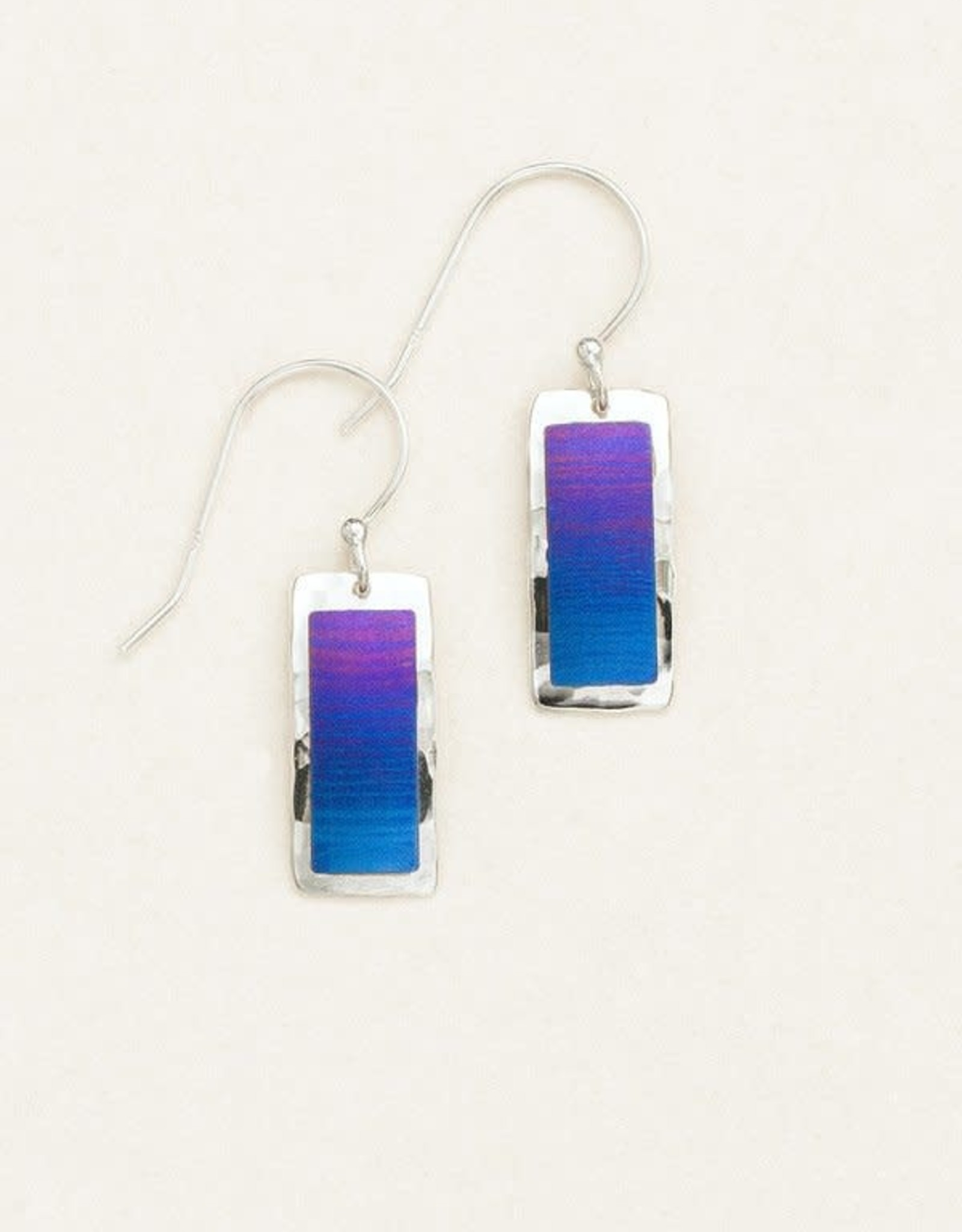 Holly Yashi Indigo Quinn Earrings