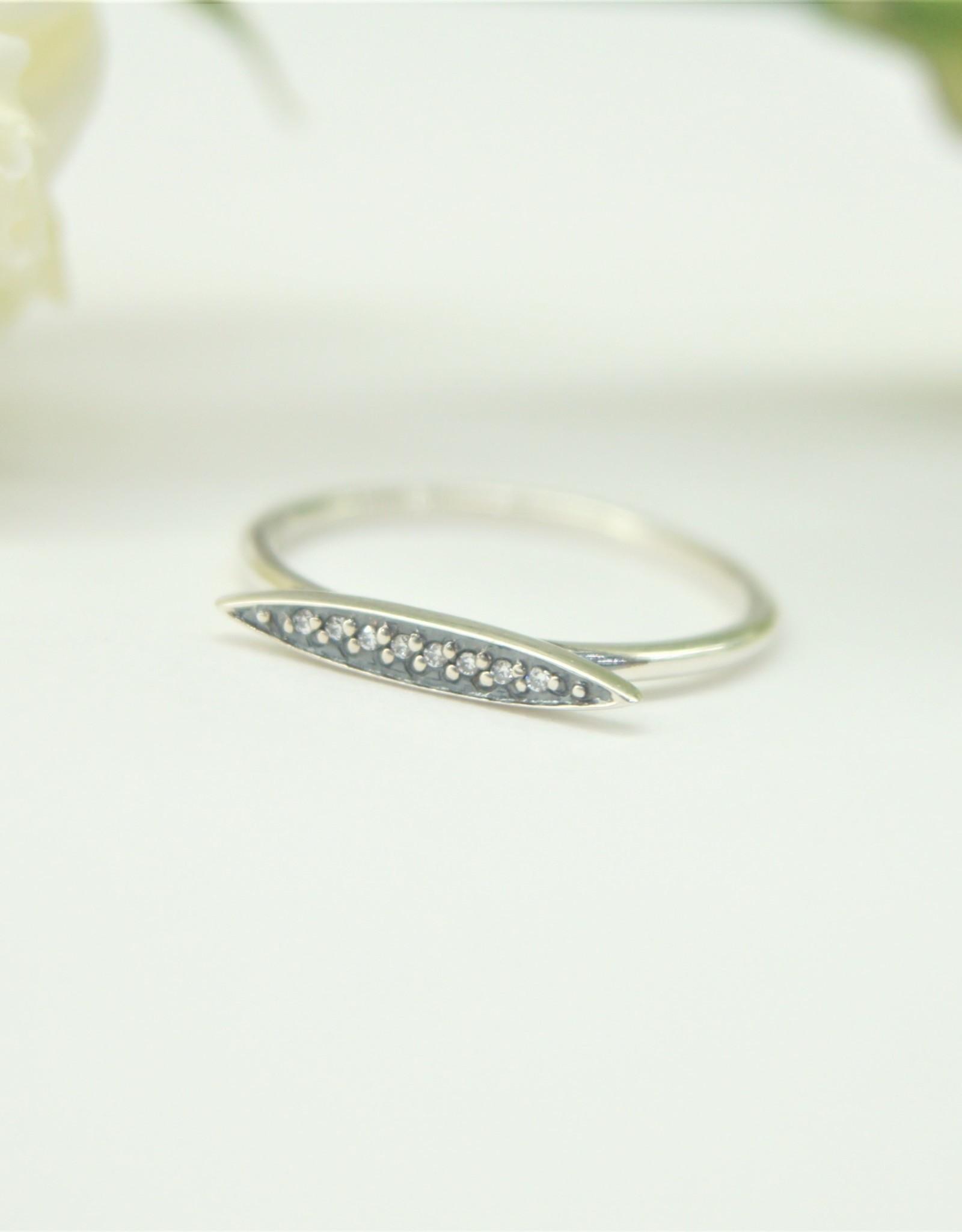 Tashi Marquis Ring