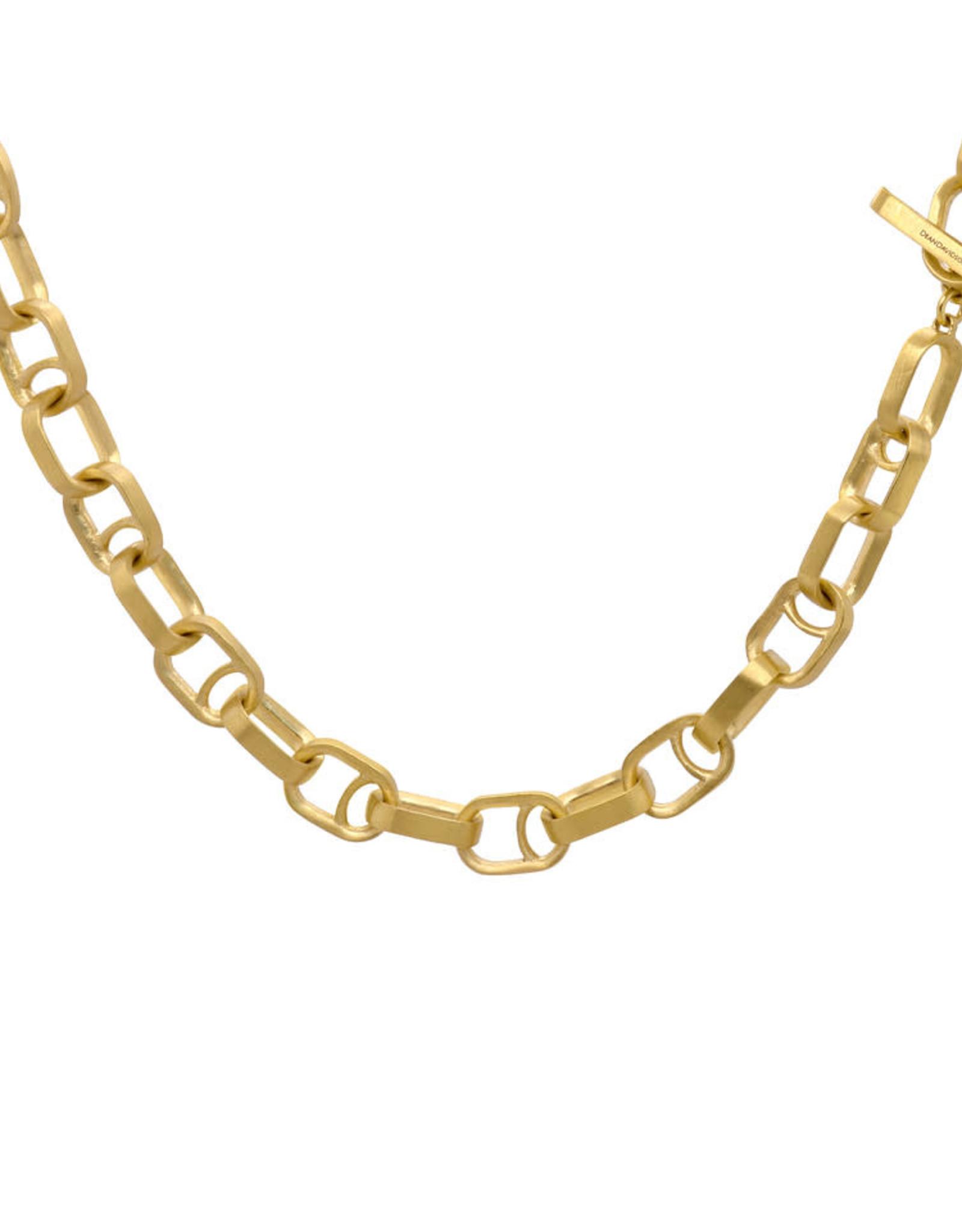 Dean Davidson Manhattan Necklace