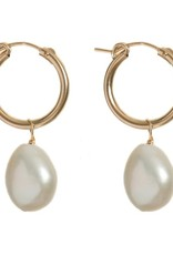 Lisbeth Lisbeth Degas Earrings - Gold