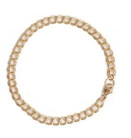Lisbeth Halle Bracelet - Gold Fill