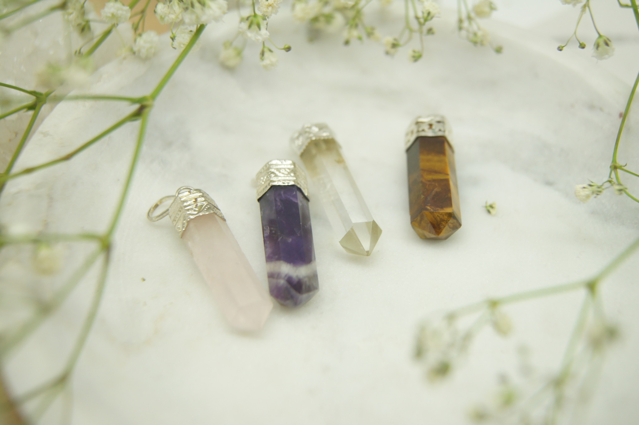 Nomad Crystals