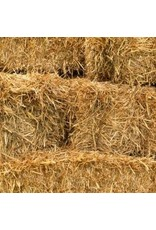 Inspire Farms Straw Bale