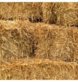 Inspire Farms Straw Bale