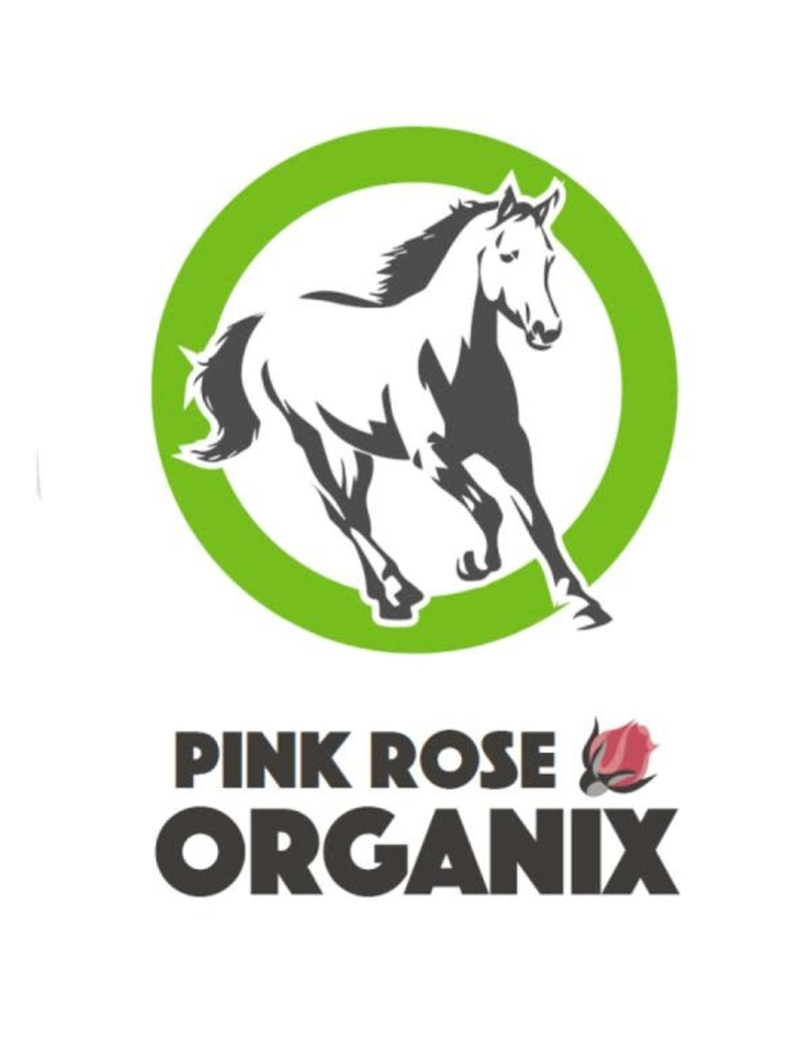 Pink Rose Organix Organic Boost & Balance